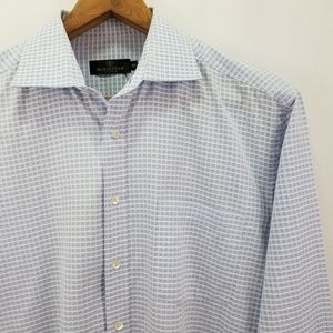 Bugatchi Uomo Men's XXL Shirt